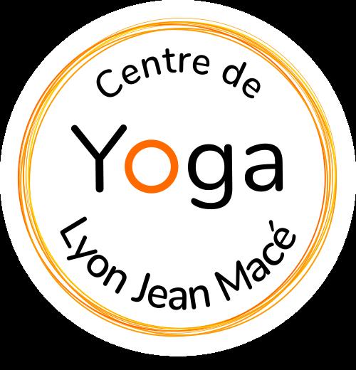 Logo Centre de Yoga Lyon Jean Macé